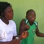 Stichting Help Sierra Leone - Lungi - Now is the time to worship