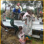 Vrouwen Landbouw