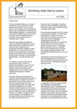 2005-1 Nieuwsbrief SHSL-1