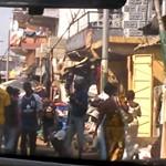 Stichting Help Sierra Leone - Freetown - Traphic