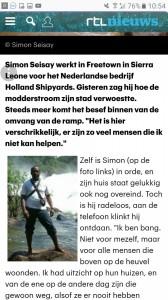 Simon op RTL